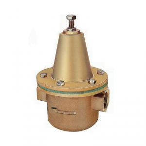 Клапаны редукционные Danfoss