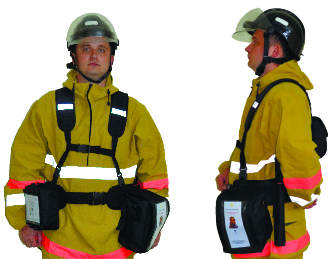Средства защиты при пожаре