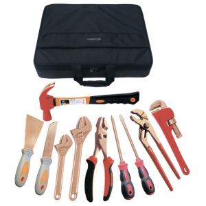 Комплекты и наборы искробезопасного инструмента