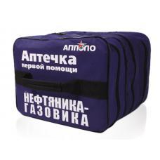 Аптечка первой помощи НЕФТЯНИКА-ГАЗОВИКА