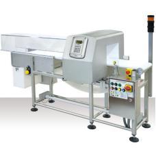 Конвейерная система с модульной лентой и выдвижной системой отбраковки THS/MBR