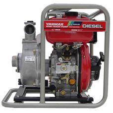 Мотопомпа дизельная Yanmar YDP 30 STE