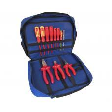 Набор инструмента для обслуживания электрических сетей (аналог Pro'sKit 1PK-816N )