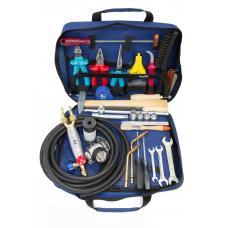 Набор инструмента кабельщика-спайщика №2А