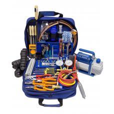 Набор инструмента для ремонта холодильников НИР-ХК PROFI