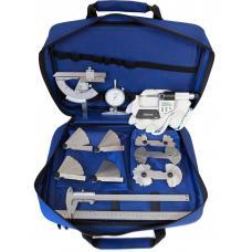 Набор НИИ-ОТК-02. набор измерительного инструмента контрольного мастера ОТК
