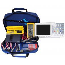 Комплект инструментов регулировщика электронной аппаратуры КПИ-РЭА PROFI