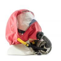 Самоспасатель пожарный изолирующий СПИ-20М