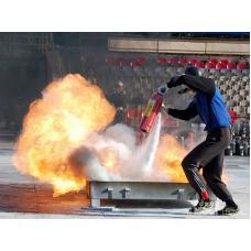 """Снаряд для занятий пожарно-прикладным спортом """"Противень"""""""