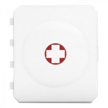 Аптечка для оказания 1-ой помощи работникам (приказ №169н )(пласт. шкаф)
