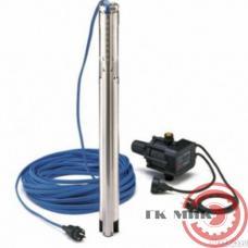 Скважинный насос Grundfos SP 5A-17