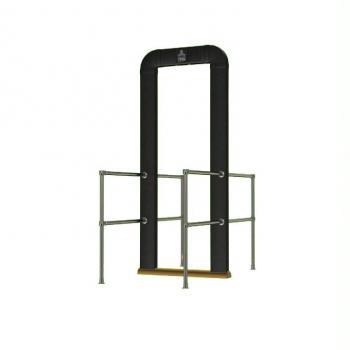 Арочный металлодетектор ARENA - 9000ST