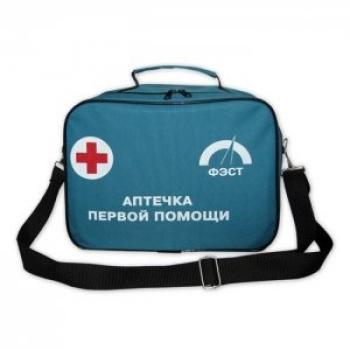 Аптечка для оказания первой помощи работникам (сумка) ФЭСТ