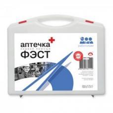 Аптечка для оказания первой помощи работникам (футляр) ФЭСТ