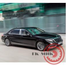 Мерседес Бенс (Mercedes Benz) класса S