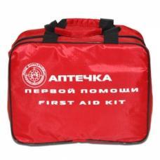 Аптечка для оказания 1-ой помощи работникам (приказ №169н )(сумка)