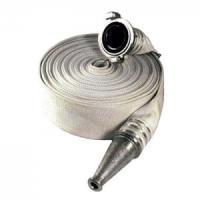 Рукав пожарный РПК(В)-50-1,0-М-УХЛ1 (20±1м) с ГР-50ал и РС-50,01ал