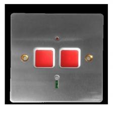 Тревожная кнопка EPA/STD