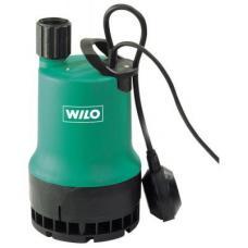 Дренажный насос Wilo Drain TMW 32/11 HD