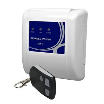 Express Power Box блок управления нагрузкой