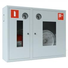 Шкаф пожарный ШПК- 315 НОБ (840х650х230)