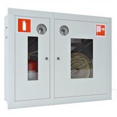 Шкаф пожарный ШПК- 315 ВОБ (840х650х230)