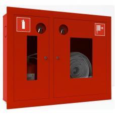 Шкаф пожарный ШПК- 315 ВОК (840х650х230)