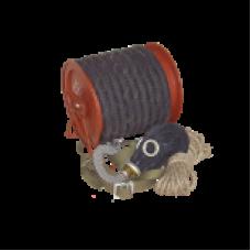 Шланговый противогаз ПШ-1Б Комплект- шланг резино-тканевый армированный -10 м