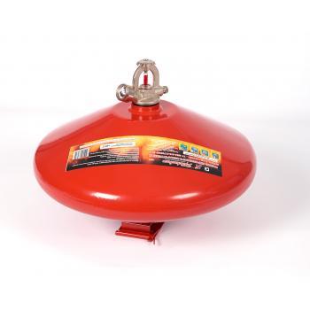 Модуль порошкового пожаротушения МПП(Н)-5-КД1-2-3-УХЛ1
