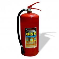 Огнетушитель порошковый ОП-5 (з) ABCE Универсальный