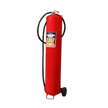 Порошковый огнетушитель ОП-100 ABCE (з)