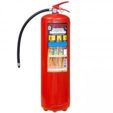 Порошковый огнетушитель ОП-1 (з) BCE