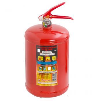 Порошковый огнетушитель ОП-3 (з) ABCE