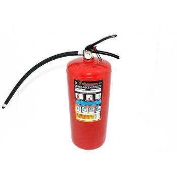 Порошковый огнетушитель ОП-6 BCE (з)
