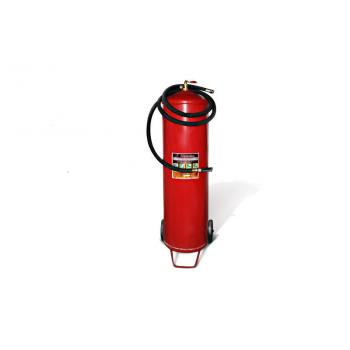 Оп 35 (з) огнетушитель порошковый
