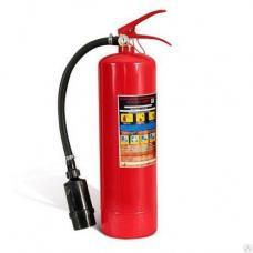 ОВП-10 огнетушитель воздушно-пенный AB переносной (морозостойкий)