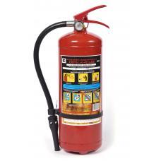 ОВП-4 огнетушитель воздушно-пенный AB переносной (морозостойкий)