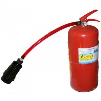Воздушно-эмульсионный закачной огнетушитель ОВЭ-1(з)-АВCЕ-01
