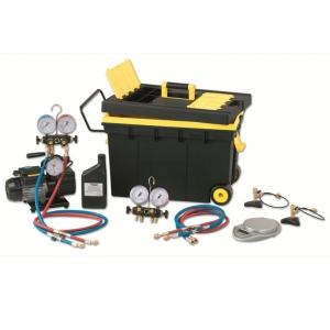 Наборы для ремонта холодильных установок и кондиционеров